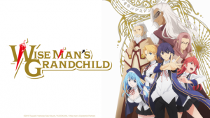 The Wiseman's Grandchild Review
