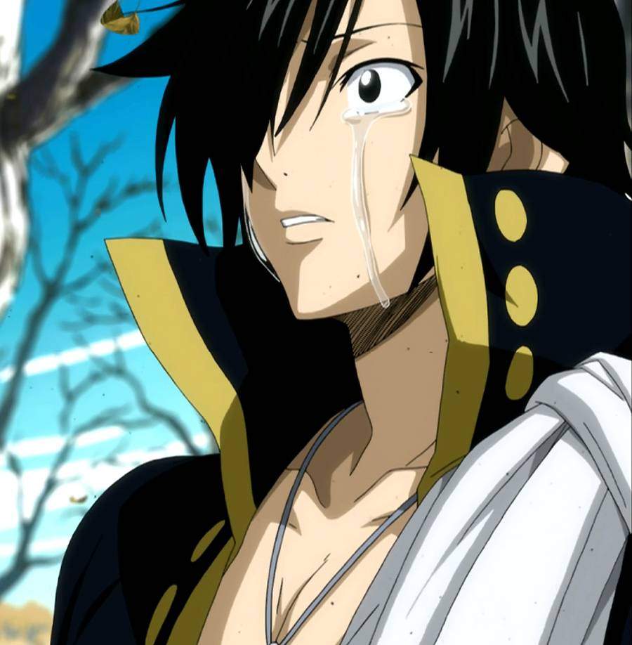 Zeref Dragneel: The Tragic Villain