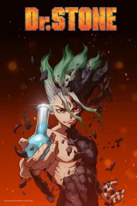 Bowl Number 1: DR.STONE Episode 1 Review