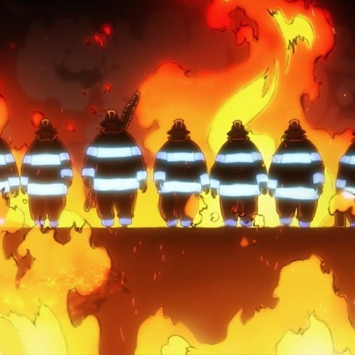 Fire Force: First Impressions