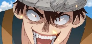 Read more about the article DR.STONE EP. 7 REVIEW: THE OTHER SORCEROR
