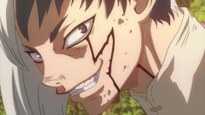 DR.STONE EP. 9 REVIEW: LET THERE BE LIGHT
